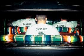 car clubs, gas axes