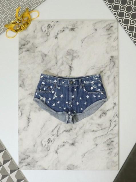 Shorts #CARMAR (35) R$29