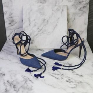 Sapato #CECCONELLO (38) R$69