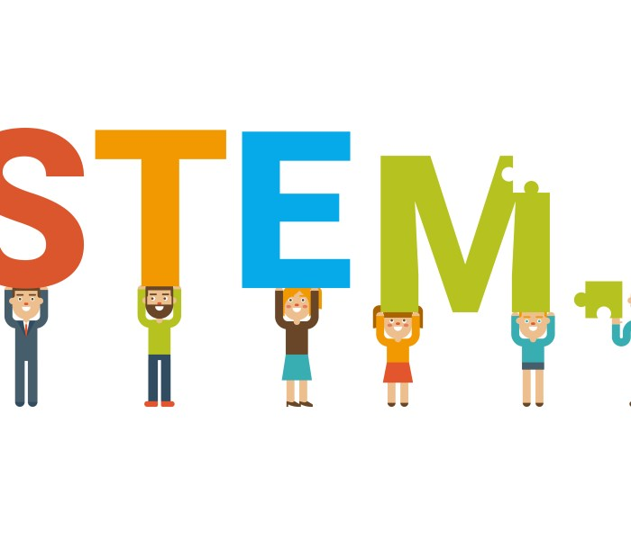 STEM Tools for Small Children