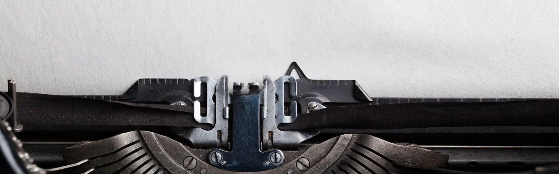 Typewriter ribbons
