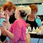 Makeup Artistry at Capri College