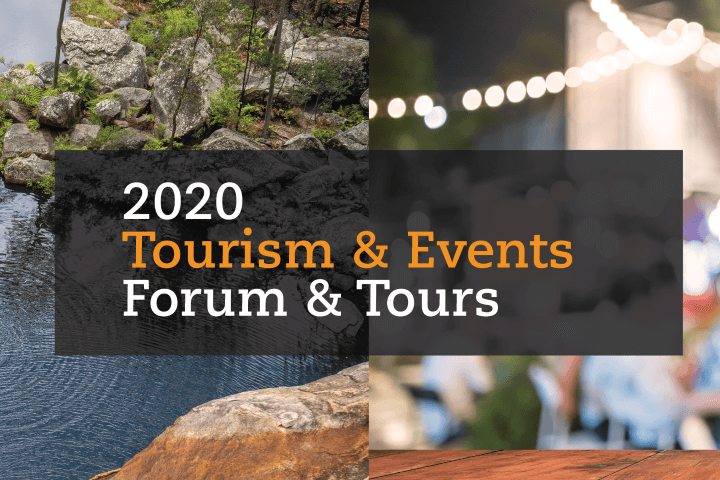 Tourism and Events Forum