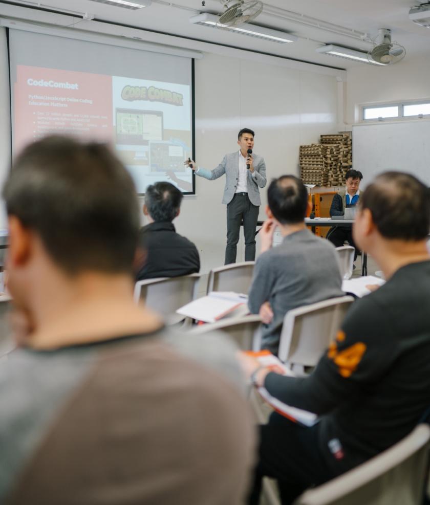 teaching seminar