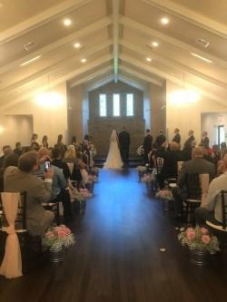 Cappella Wedding6