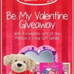 Valentine's Day Giveaway from Melissa & Doug