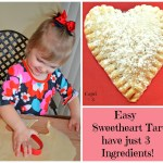 Easy Sweetheart Tarts