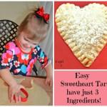 Easy Sweetheart Tarts