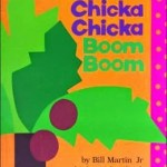 Chicka Chicka Boom Boom Meals & Activities