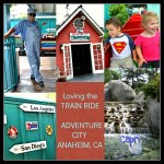 Adventure City, Anaheim-Our Fun Day