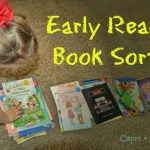 Early Reader Book Sorting Fun