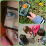 Magnify It! Fun and Easy Science for Kids