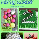 Fun Children's Party Ideas