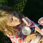 Easy Anemometer Kids Can Make