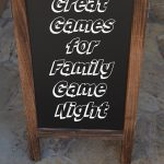 10 Great Games for Family Game Night