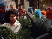 Sesame Street Presents: Follow That Bird (1985) - Movie