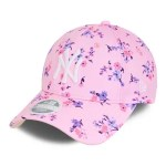 new-york-yankees-floral-pink-womens-9forty-cap-60112728-left