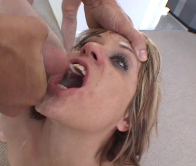 Cum Swallowing Whores 3