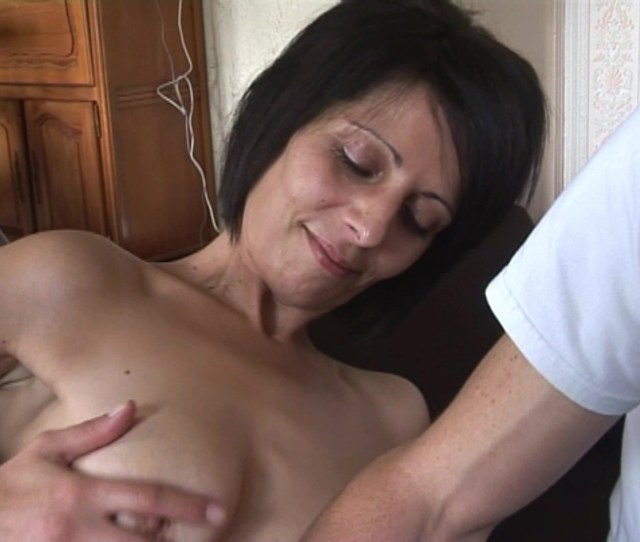 Horny Cougars Pussy Pounding
