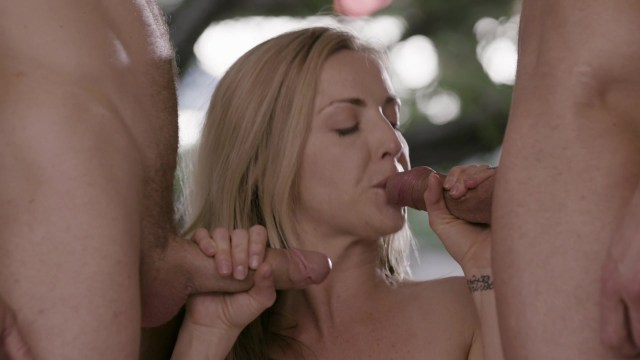 Free Video Preview Image 3 From My Wifes Threesome Fantasy