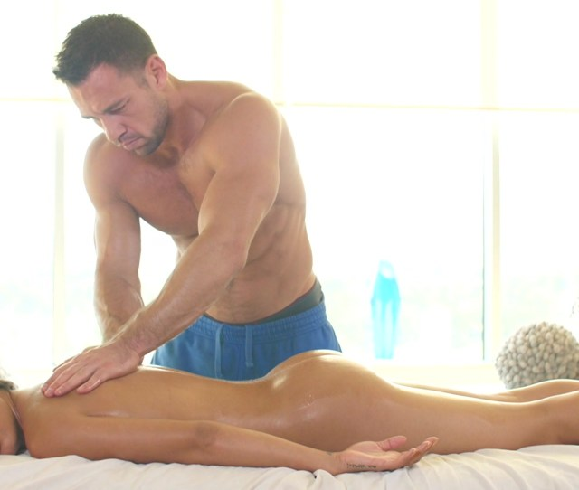 Free Video Preview Image  From Erotic Massage Stories Vol