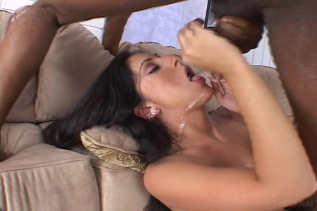 Free Video Preview Image 3 From Give Me The Cum 2