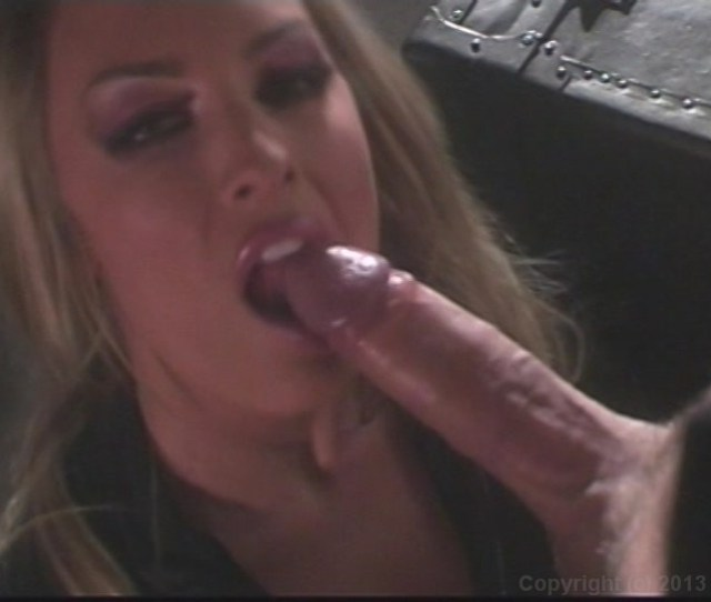 Free Video Preview Image 2 From Pop 3 The Beauty Of The Blowjob
