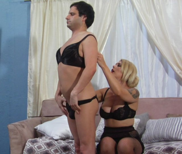 Free Video Preview Image 8 From Kink School A Guide To Sissy Slut Play