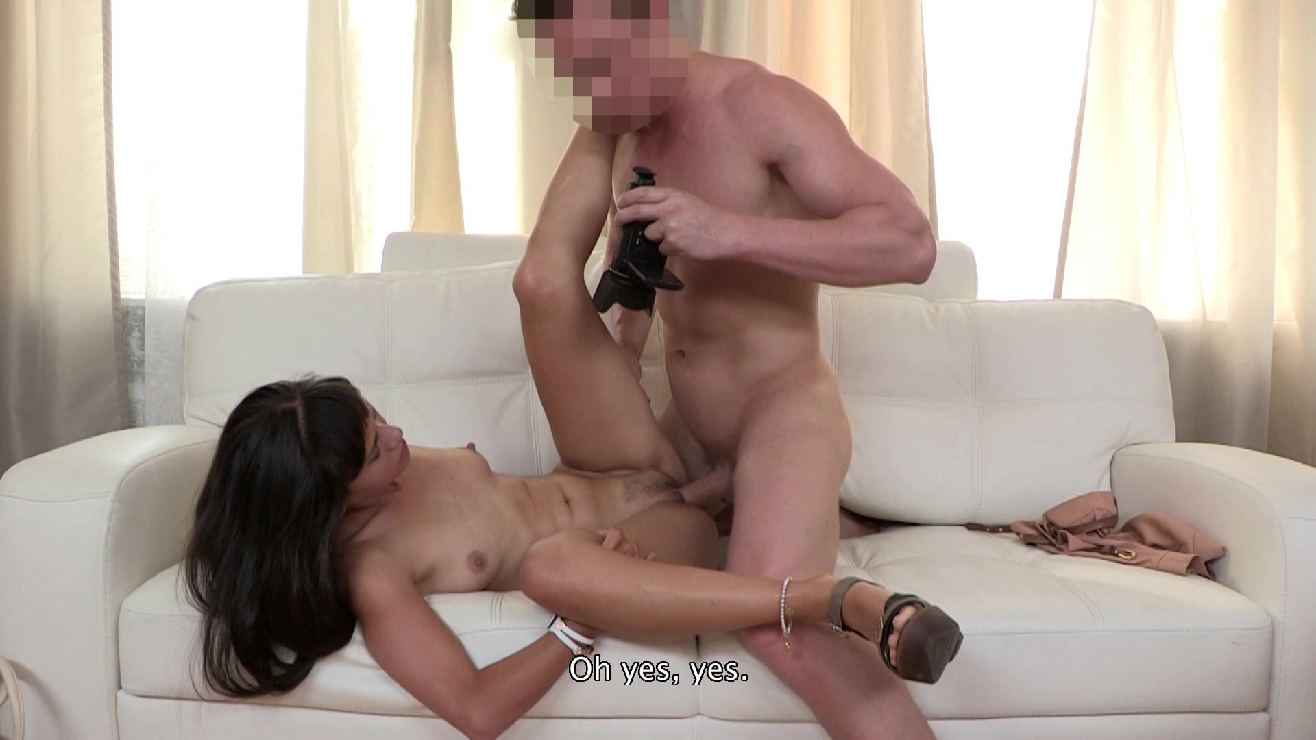 Sunset Media, Amateurs, Barebacking, Blowjobs, European, Gonzo, Web Amateur