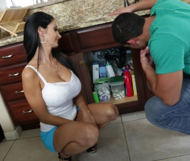 Free Video Preview Image  From Milf Banged