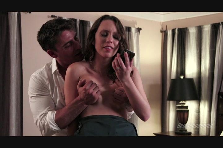 Beautiful Brunette Jade Nile Takes a Pussy Pounding from Stud Toni Ribas Starring:  Toni Ribas  Jade Nile
