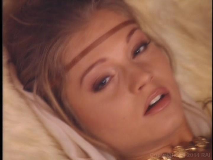 Stars: Toni Ribas Rita Faltoyano Keywords: Big Ass, Big Dick, Blonde, Anal, Spooning, Tit Fuck, Big Tits, Reverse Cowgirl, Cowgirl, Kissing, Ass to Mouth, Cunnilingus Pop Shot: Breasts