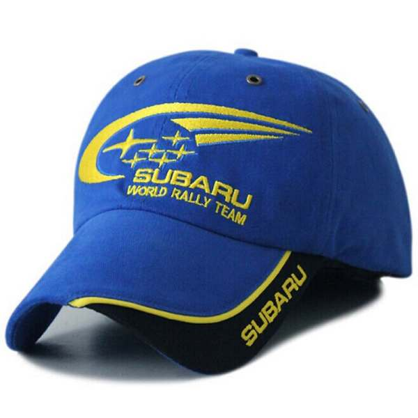 F1 Racing Cap Cotton Male Sports Motorcycle Racing Baseball Caps 1