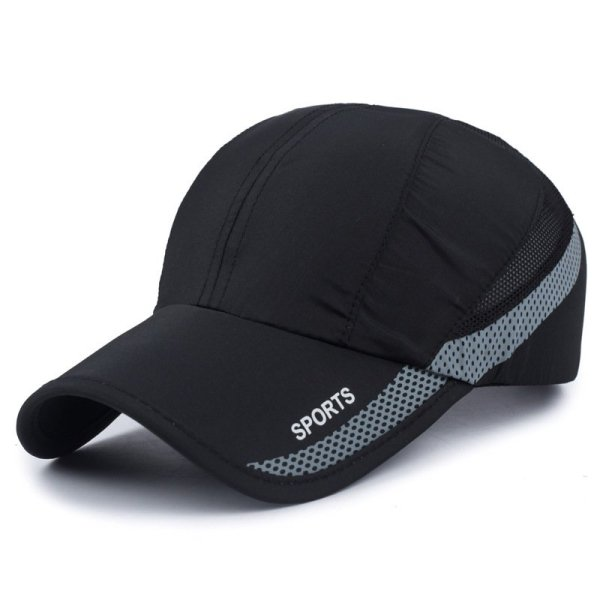 baseball cap - Light 12