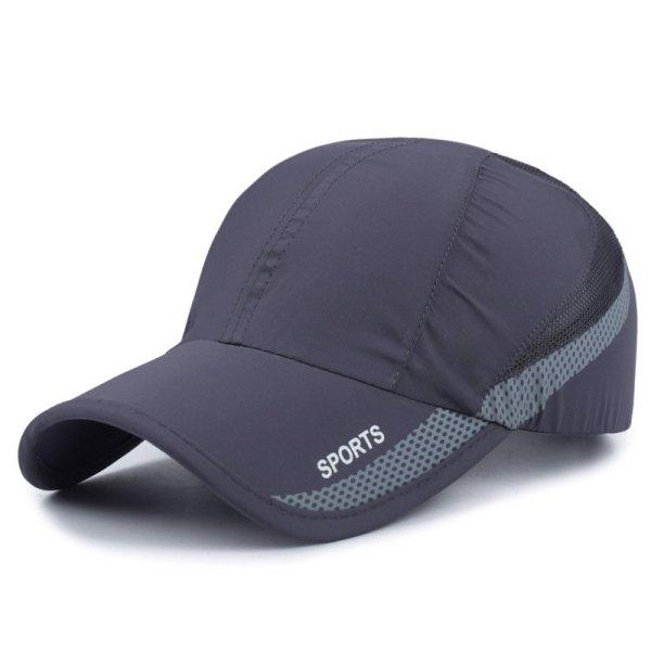 baseball cap - Light 2