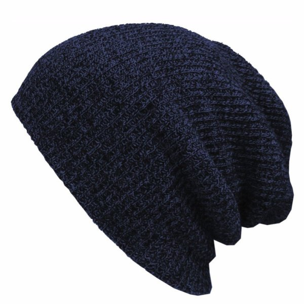 Winter Beanies Solid Color 4