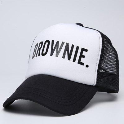 BLONDIE BROWNIE Baseball caps 7