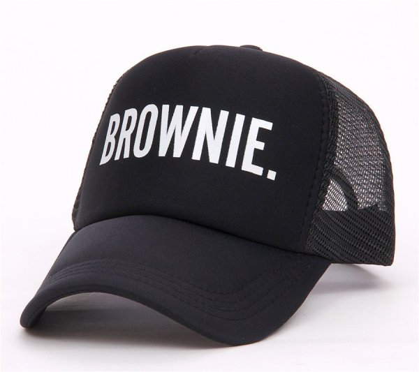 BLONDIE BROWNIE Baseball caps 4