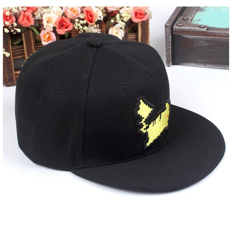 SELLER Pokemon  hat cap  casquette