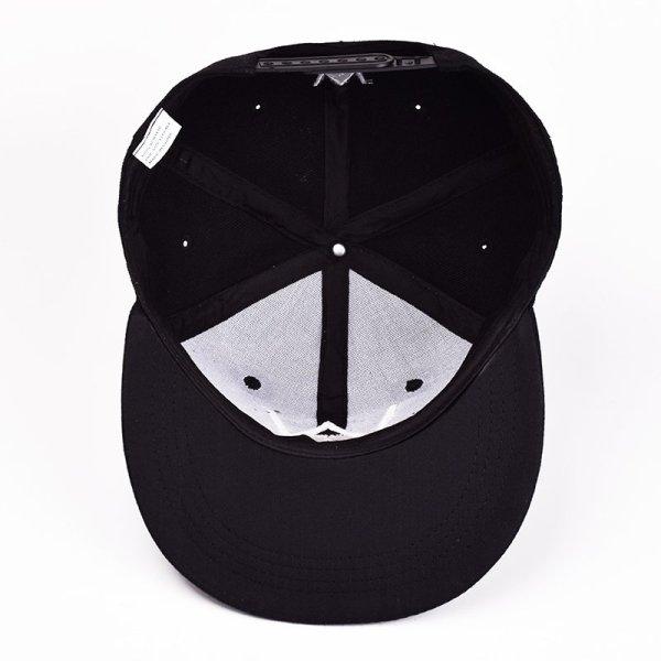 2017 New Alan Walker DJ Baseball Cap Alan Walker With The Return Of Men And Women Hip-hop Hats Bone Snapback Cap 10