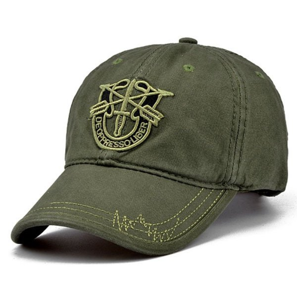 New Brand Fashion Army Camo Baseball Cap Men Women Tactical Sun Hat Letter Adjustable Camouflage Casual Snapback Cap 4