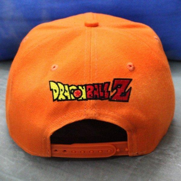 New High Quality Anime Dragon Ball Z /Dragonball Goku Snapback Hat For Men Women Adjustable Hip Hip Baseball Cap Cool 8