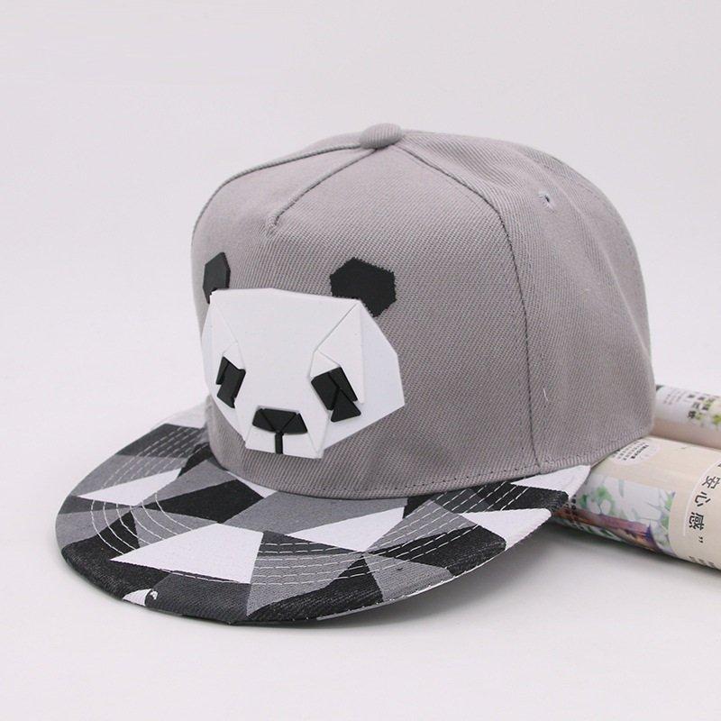 Adjustable Men Women Trendy Baseball Caps Trucker Cap Sport Snapback Hip-hop Hat
