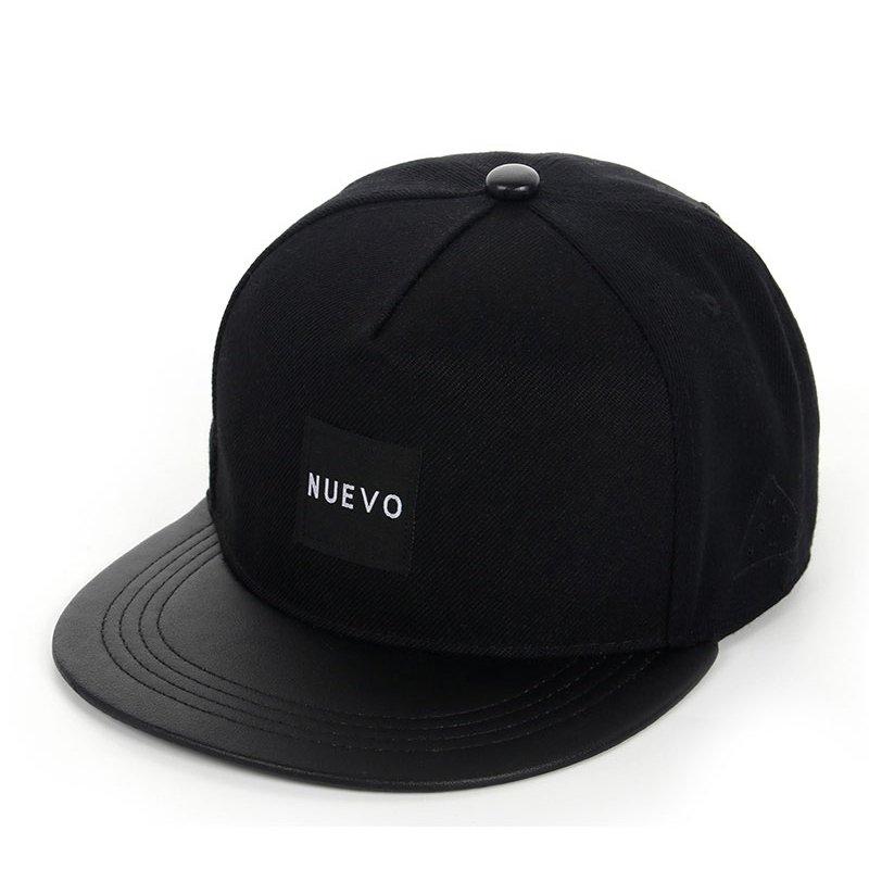Black Snapback Cap Men Hip Hop Baseball Cap Men Summer Baseball Caps ... 8dcf07bf6a5