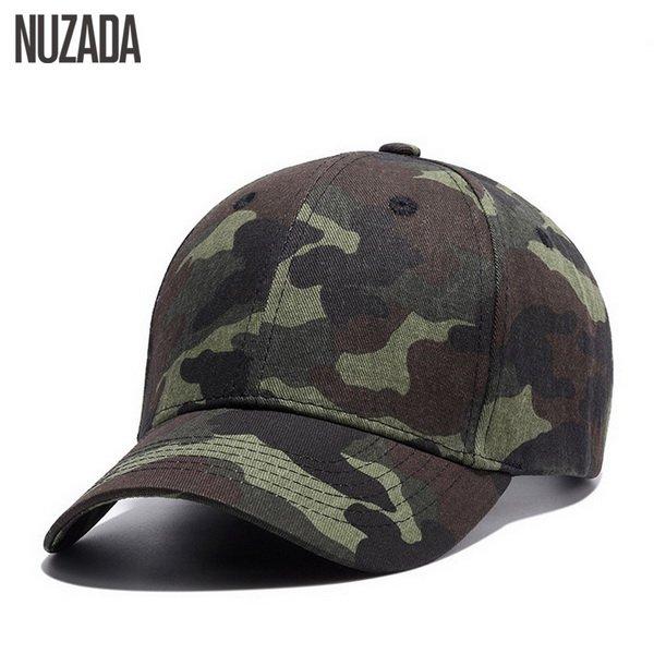 51f20a79 Brand NUZADA Quality Hip Hop Hats Spring Summer Men Women Baseball ...