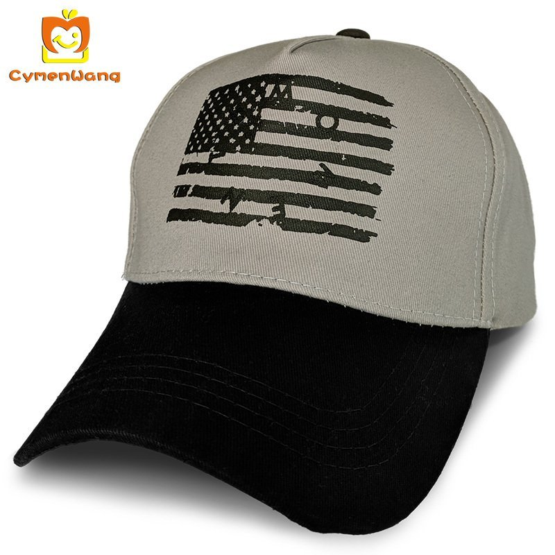 Cymenwang wholesale brand spring cotton baseball cap snapback hat summer  hip hop fitted hats gorras ... 4e9952711ab