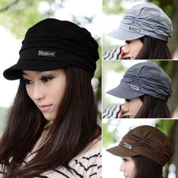 Fashion Branded Women Men Casual baseball cap Summer Snapback Peaked Polo Hat Hip Hop Trucker Cap gorras casquette Bone 8