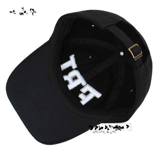 High quality Wholesale Retail 1pc free shipping voron Hat & Cap FBI Fashion Leisure embroidery CAPS Unisex Baseball Cap 5