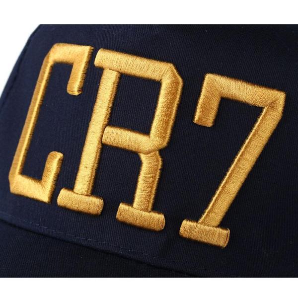 Newest Style Cristiano Ronaldo CR7 Hats Baseball Caps Hip Hop Caps Snapback Hats for Men Women High Quality 12