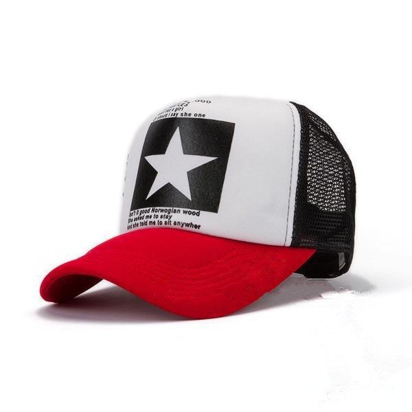 VORON New Super Big Stars cap Hat Autumn-summer baseball snapcap snapback caps Men women hiphop sport hats Gorras hat cap 20